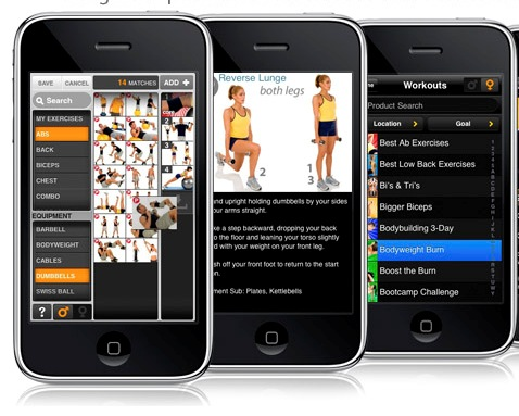 iPumpStretch iPhone Application Review