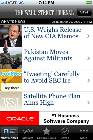 wall-street-journal-blackberry-app