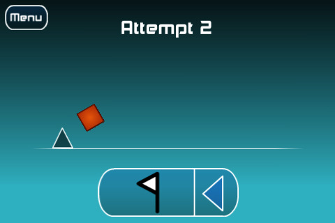Beat the Odds with The Impossible Game App for iPhone