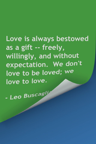 Love Quotes App Entrancing Love Quotes 500 App For Iphone