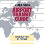 Airport Transit Guide App for iPhone
