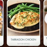 Nigella Quick Collection App for iPhone