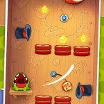 Cut the Rope App for Android Review