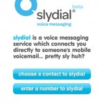 Slydial App for iPhone Review