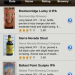Beer Buddy – Barcode Scanner App for iPhone Review