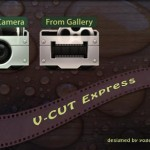 V-Cut Express App for Android Review
