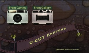 V-Cut Express App for Android
