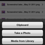 Stratus App for iPhone Review