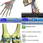 Visual Anatomy App for iPhone