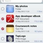 File Manager App for iPhone Review