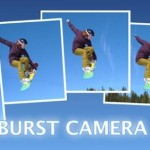 Fast Burst Camera App for Android Review