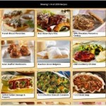 iCookbook App for Android Review