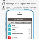 PDF Connect App for iPhone Review