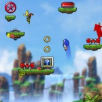 Sonic Jump App for iPhone Review