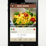 Asian Cuisines App for iPhone Review