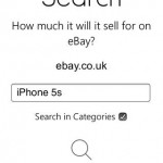 Online Auction Valuer App for iPhone Review