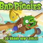 Bad Piggies HD App Review