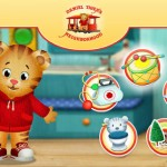 Daniel Tiger's Neighborhood for iPhone Review