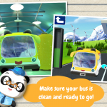 Dr. Panda's Bus Driver For Android Review