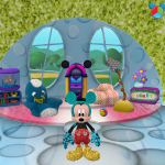 Mickey's Paint And Play App for Android Review