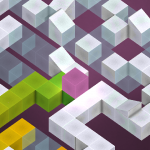 Box-E The Colorful Cube Game Android App Review