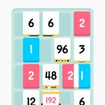 Threes! App for iPhone Review