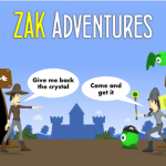 ZAK Adventures Android App Review