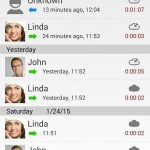 Automatic Call Recorder Pro Android App Review