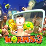 Worms 3 Android Game App Review
