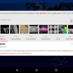 Fenix For Twitter Android App Review