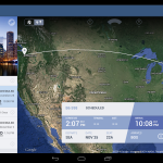 FlightTrack 5 Android App Review