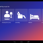 Songza Android App Review