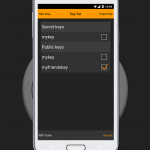 PGPTools Android App Review