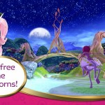 Mia and Me Game App for Android Review
