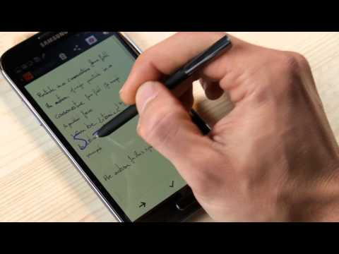 Handrite note Notepad Pro Android App,