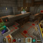 Minecraft: Pocket Edition iPhone Game App Review