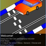 Slot Car Trainer Pro Android App Review