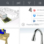 SketchUp Mobile Viewer Android App Review