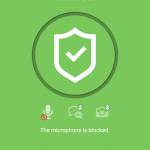 Paranoia Protection from Spy Android App Review