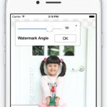iWatermark Watermark 1 or Batch of Photos iPhone App Review