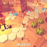 The Little Fox Game for iPhone Review