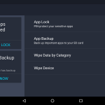 AntiVirus Pro Android Security App Review