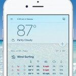 Foresee: Your Personal Activity Forecast iPhone App Review