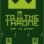 To The Throne iPhone Game App Review