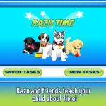 KazuTime app for Android Review