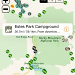 Camp and Tent iPhone App Review