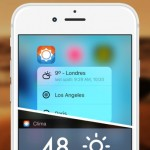 Clima Weather App for iPhone Review