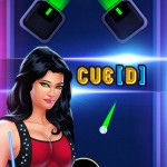 Cue [D] iPhone Game App Review