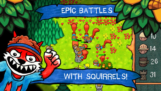 squirrelwarz-iphone-game-app-review