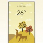 Wild Weather iPhone App Review